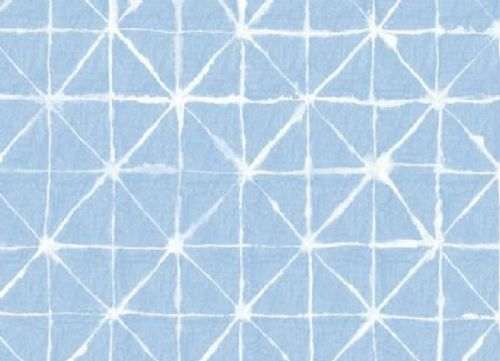 Alice Blue Deluxe Food Safe Wipe Clean Tablecloth
